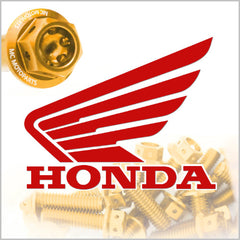 Honda Engine Bolt Kit