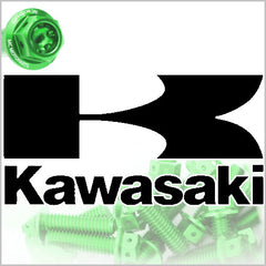 Kawasaki Engine Bolt Kit