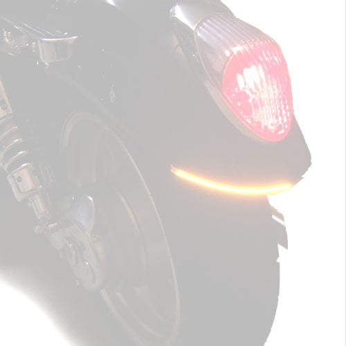 MC Motoparts led turn signal light strips