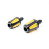 Fit BMW S1000R S1000RR FAIZ Bar Ends - MC Motoparts