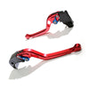 Fit Yamaha YZF R1 2009-2014 GP Clutch Brake Long Lever - MC Motoparts