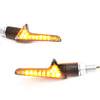 VLINE LED Front & Tail Turn Signal Light - MC Motoparts