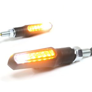 AGIT LED Brake Turn Signal Light - MC Motoparts