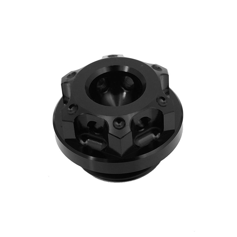 Fit Ducati Diavel Panigale Scrambler CNC Oil Filler Cap - MC Motoparts