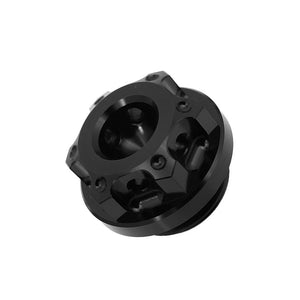 Fit Triumph Daytona 650 675 Street Triple CNC Oil Filler Cap - MC Motoparts