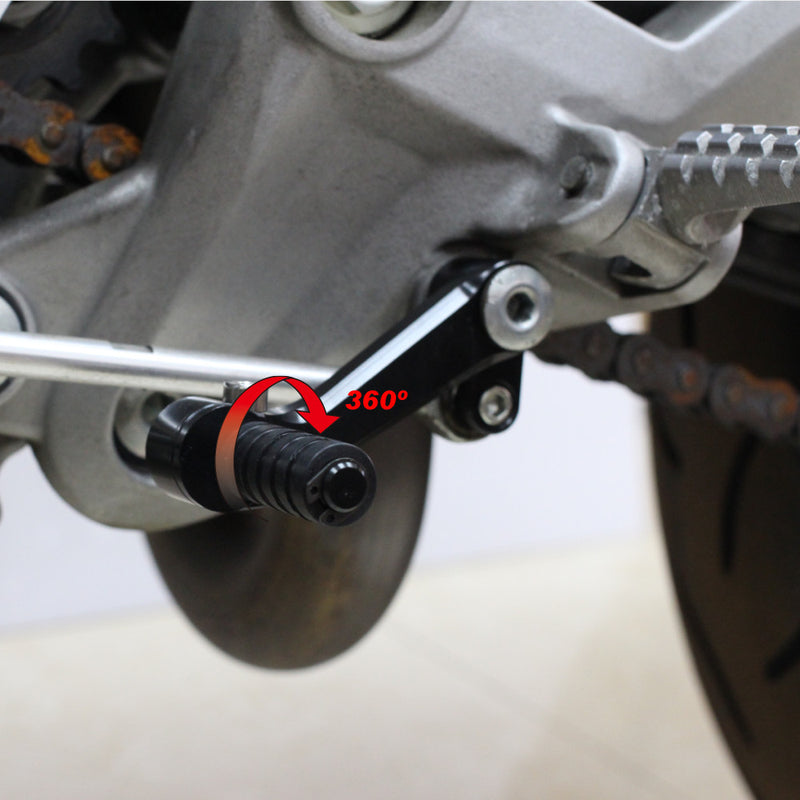 Fit Ducati Billet Gear Shift Lever - MC Motoparts