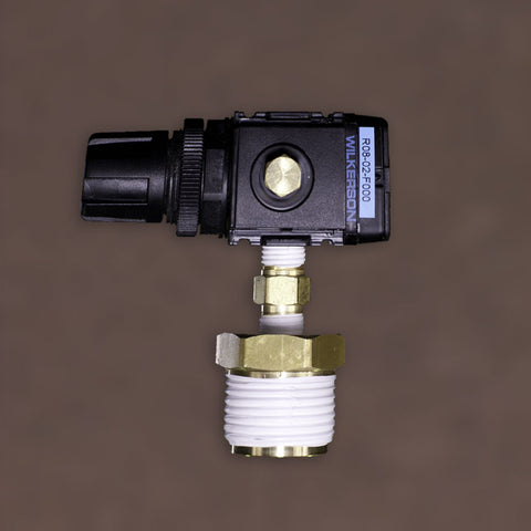 Air Pressure Regulator Kit / Parts
