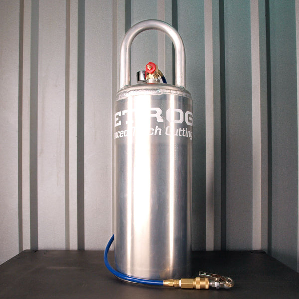Compressed Air Carry Tank Petrogen