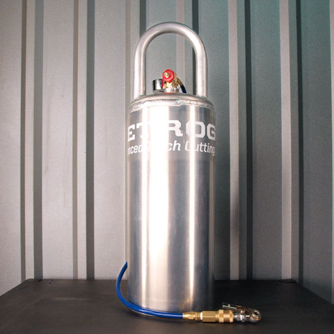 Compressed Air Carry Tank