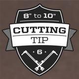 Cutting Tips