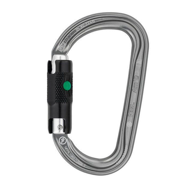 Petzl Am´D Pin-Lock
