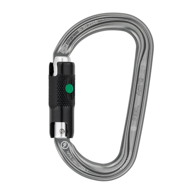 Petzl Am´D Ball-Lock