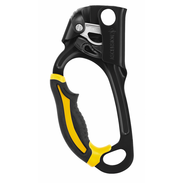Petzl Ascension repklämma vänster