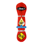 Beal Gully 7,3 mm Golden Dry halvrep 50 m, 60m,70m - Adventure Lovers AB