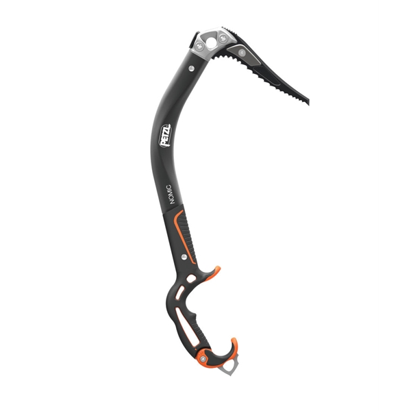 Petzl Nomic isverktyg - Adventure Lovers AB