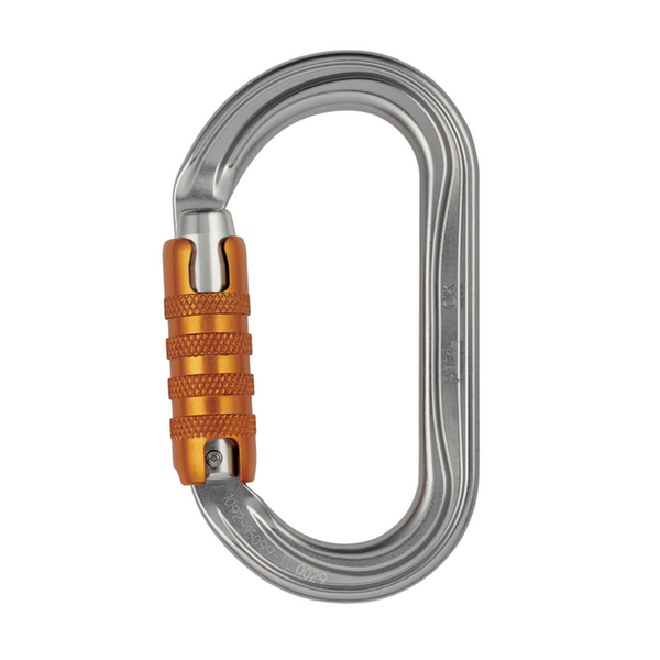 Petzl OK Skruv/Ball/Triact