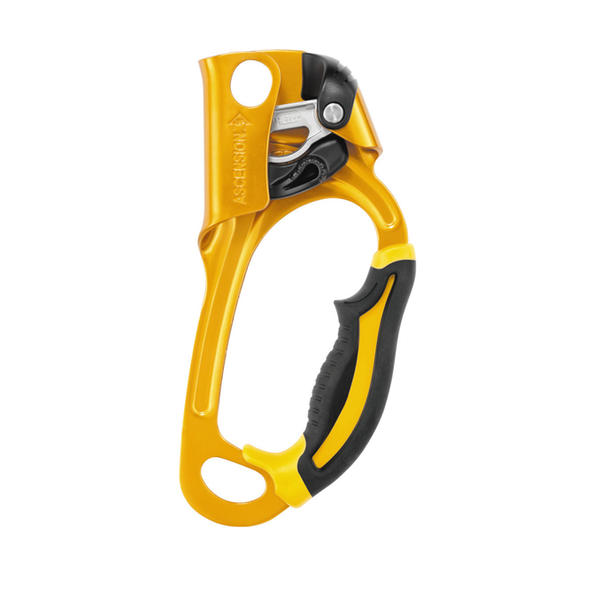 Petzl Ascension repklämma