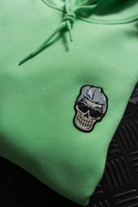 THE SIGNATURE MINTY FRESH HOODIE