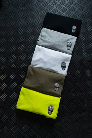 SIGNATURE SERIES T-SHIRT OLIVE GREEN