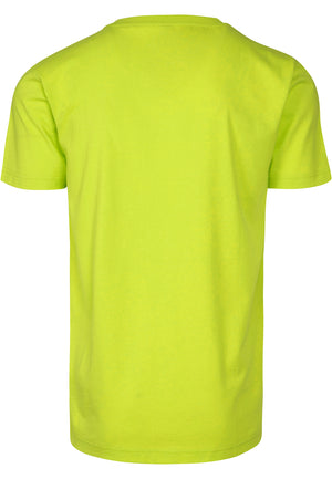 SIGNATURE SERIES T-SHIRT SHOCKER GREEN
