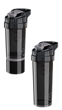 Cyclone Cup 2 Pack Shaker Cup
