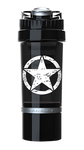 Tattered Star Cyclone Cup - 22 oz Shaker Cup