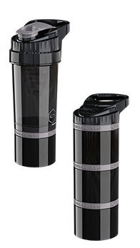 Cyclone Cup Core Pack Shaker Cup
