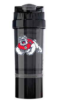 Fresno State University 22oz Shaker Cup