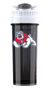 Fresno State University 32oz Shaker Cup
