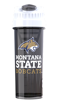 MONTANA STATE UNIVERSITY 32oz Shaker Cup