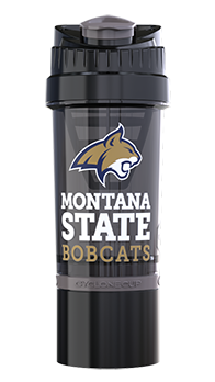 MONTANA STATE UNIVERSITY 22oz Shaker Cup
