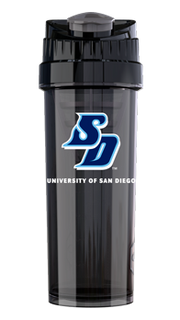 UNIVERSITY OF SAN DIEGO 32oz Shaker Cup