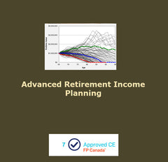 Advanced Retirement Income Planning