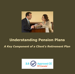 Understanding Pension Plans