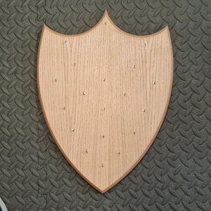 Medal Holder - Shield