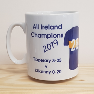 Tipperary All Ireland Hurling 2019 Mug