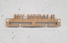 Load image into Gallery viewer, Medal Holder - My Medals