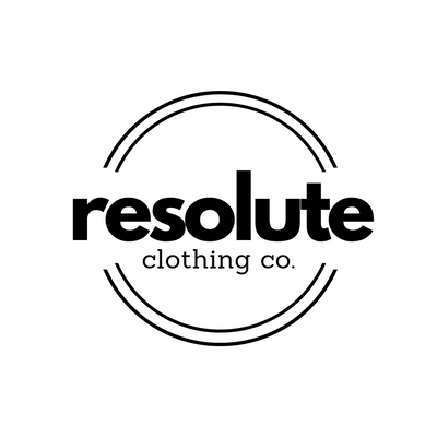 Resolute Clothing Co.
