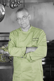 Chef Vagn Nielsen Recommends Gastrolux Cookware