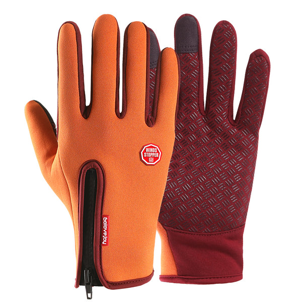 Winter Touch Screen Thermal Gloves