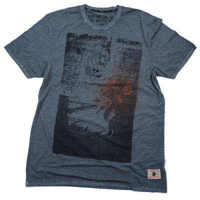 Vans: Men's Hopper Gunfight Tee