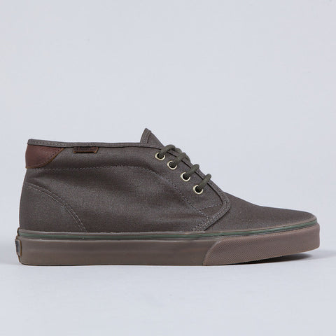 Vans: Men's Chukka Boot 69,  Color: Forest Night