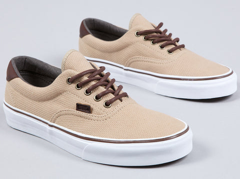 Vans: Men's Era 59  Shoe, Color: Incense