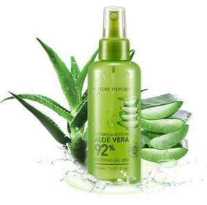 Nature Republic Aloe Vera Soothing Mist 150ml