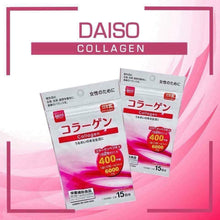 Load image into Gallery viewer, Daiso Collagen