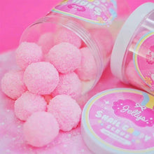 Load image into Gallery viewer, Original Jelly's Snail Candy Sugar Scrub 16pcs 300grams