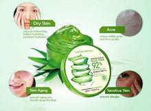 Load image into Gallery viewer, Nature Republic Aloe Vera Soothing Gel