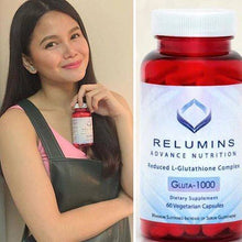 Load image into Gallery viewer, Relumins Advance Nutrition Gluta Whitening 1000mg
