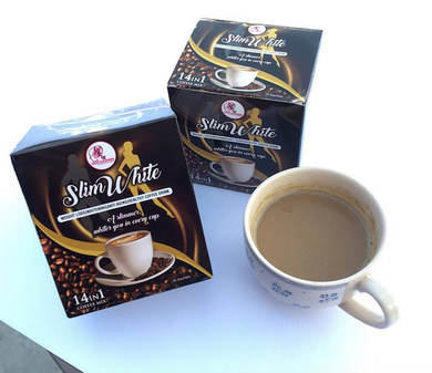 SlimWhite Coffee