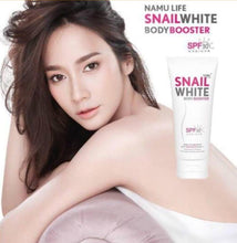Load image into Gallery viewer, Snail White Body Booster Lotion